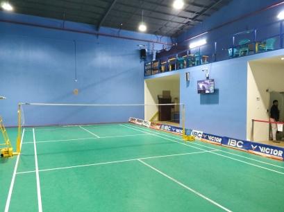 Indian Badminton Club Gallery