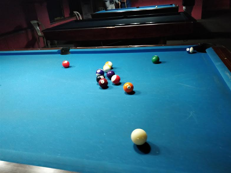 Billiards Pool Riyadh