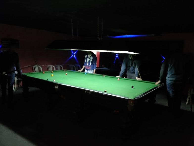 Snooker Riyadh